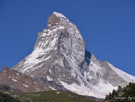 [ 旅行攝影 ] 瑞士海外婚禮-策馬特.馬特洪峰 (Zermatt Matterhorn)遊記