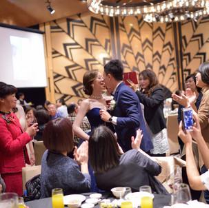 [新娘秘書 | 婚攝Andy濬瑋] 信雄+郁翎 結婚婚禮紀錄