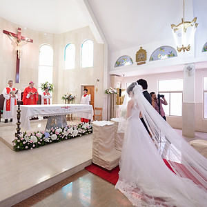 [婚攝Andy] 湘玲新娘-方淳 婚禮紀錄