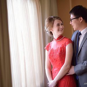 [婚攝Andy] 湘玲新娘-Meggan 婚禮紀錄