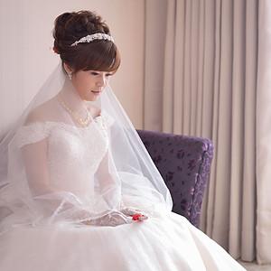 [婚攝Andy] 湘玲新娘-菁悅 婚禮紀錄