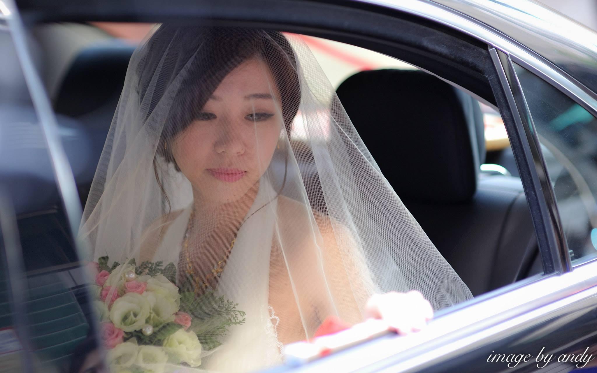 婚禮紀錄 | 高雄婚攝Andy(濬瑋)