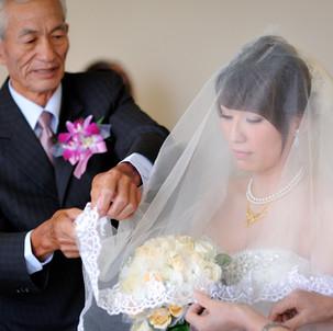 [新娘秘書 | 婚攝Andy濬瑋]  湘玲新娘-嘉婷 結婚婚禮紀錄
