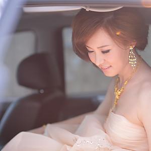 [婚攝Andy] 湘玲新娘-意尹 婚禮紀錄