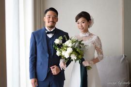 [婚攝ANDY(濬瑋)] 頌彦尚+瀧本玲子 結婚式 (上)