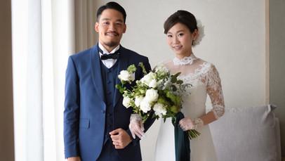 [婚禮紀錄 | 婚攝Andy濬瑋] 頌彦尚+瀧本玲子 結婚式 (婚禮儀式)