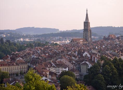 [ 旅行攝影 ]瑞士海外婚禮-伯恩 (Bern) 遊記