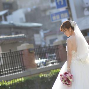[新娘秘書 | 婚攝Andy濬瑋] 湘玲新娘-玟宇 結婚婚禮紀錄