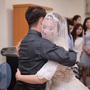 [婚攝Andy] 超群+楷茹 婚禮紀錄