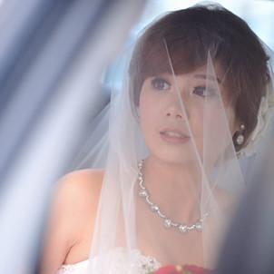 [新娘秘書 | 婚攝Andy濬瑋]湘玲新娘-珊萍 結婚婚禮紀錄