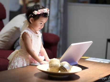 [婚禮紀錄 | 婚攝Andy濬瑋] 2019.9月怡樂3歲生日派對