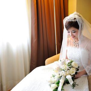 [Wedding Story]為什麼結婚戒指要戴在無名指上