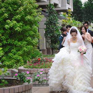 [婚攝+新秘推薦] 我的完美婚禮~感謝新秘湘玲老師及婚攝ANDY(濬瑋)