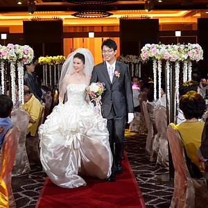 [婚攝Andy] 湘玲新娘-悅恩 婚禮紀錄