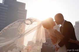 [婚攝ANDY濬瑋] 湘玲新娘-禕璇 結婚婚禮紀錄 (婚禮宴會)