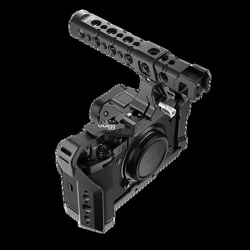 8Sinn Fuji X-T4 Cage + Top Handle Pro