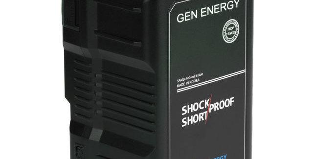 *B-STOCK* GEN Energy 14.4V, 290Wh Li-Ion Battery (V-Mount)
