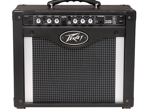 Peavey Rage 258 Electric Guitar Amplifier