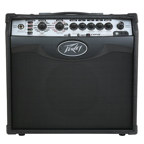 Peavey Vypyr VIP 1 Electric Acoustic & Bass Modelling Amplifier - 20 Watts