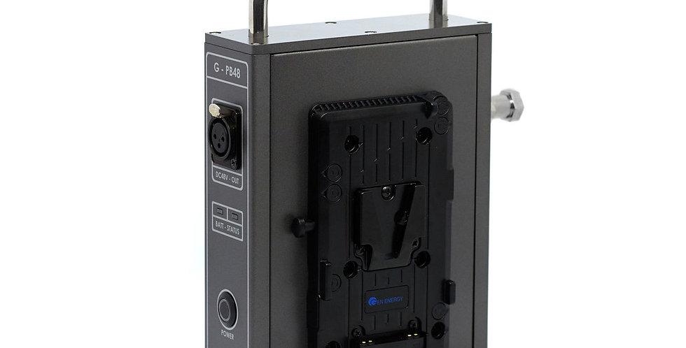 GEN Energy Mobile Power Distributor for ARRI Skypanel Series (48V)