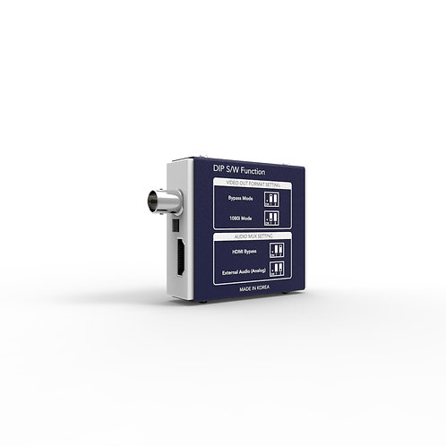 DIGITAL FORECAST Bridge M_HH Mini HDMI to SDI Converter