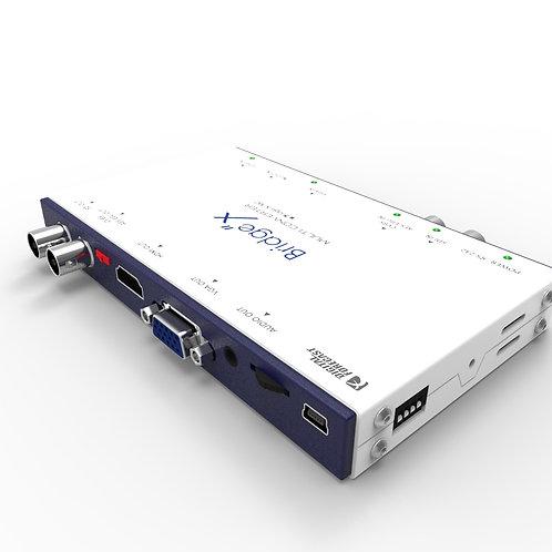 DIGITAL FORECAST Bridge X_MC Multi-Converter