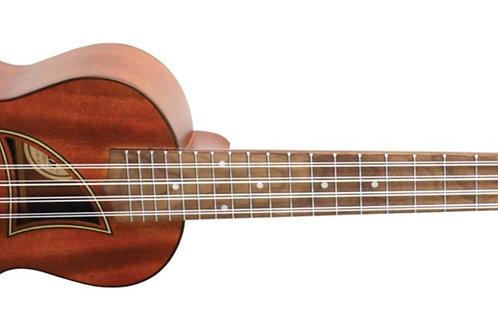 Eddy Finn EF-98T - 8 String Tenor Ukulele