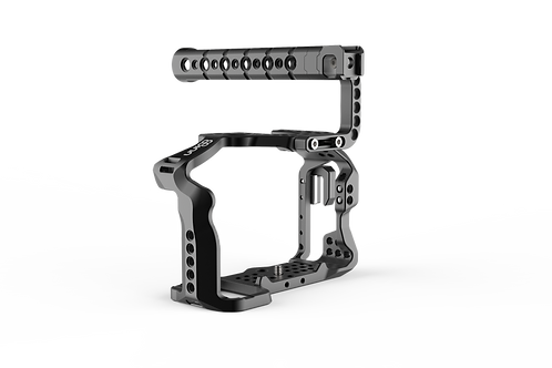 8Sinn Cage and Top Handle Basic for Sony a7R III (No HDMI clamp)