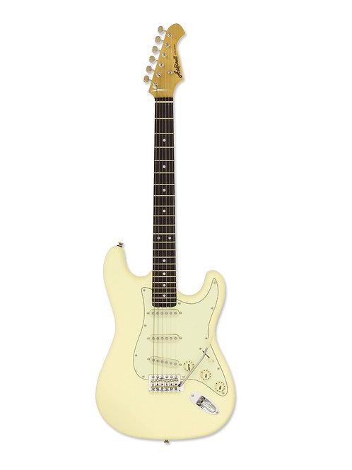 Aria Pro II STG-62 - Modern Classics Stratocaster
