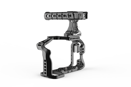 8Sinn Cage and Top Handle Pro for Sony a7R III (No HDMI clamp)