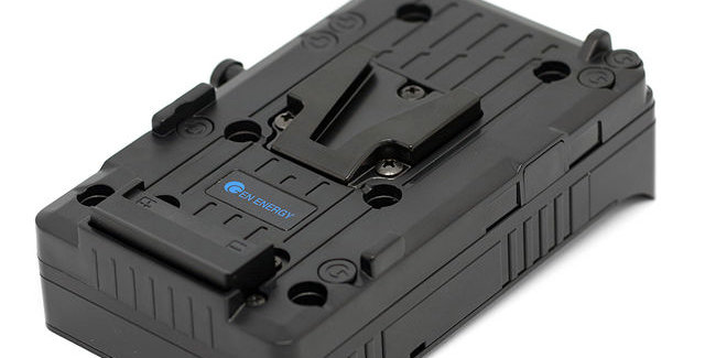 GEN Energy ARRI ALEXA LF V-MOUNT Battery Adapter