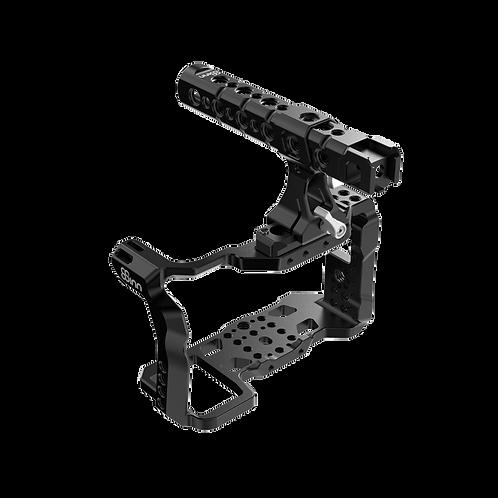 8Sinn Cage for Sony FX3 + 8Sinn Top Handle Pro