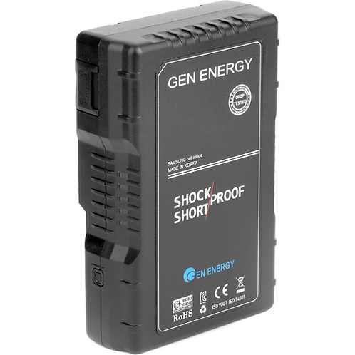 *B-STOCK* GEN ENERGY 14.4V, 98Wh Li-Ion Battery (V-Mount)