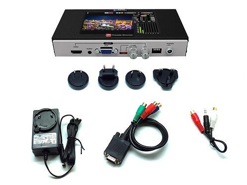 DIGITAL FORECAST Bridge X_TS Trouble Shooter (Basic Kit)