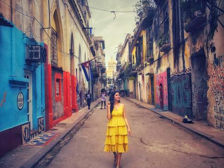 Vistoso La-Habana!
