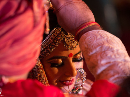 Indian Wedding Vows