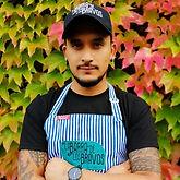 Jonathan Guardia ChefPassport Peruvian Chef - Cooking Class