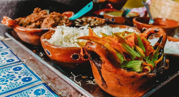 Mexican Culinary Fiesta