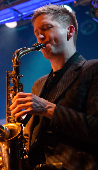 Cory Wilson