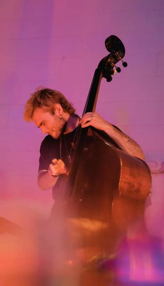 Chad Wesselkamper