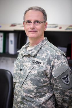 Dr. Mitchell R Waite PhD