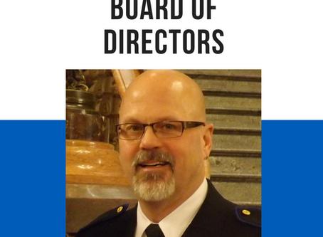 WEMSA 2020-2021 Board of Directors