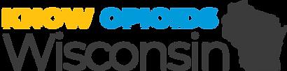 Know-Opioids-Wisconsin-Logo_Transparent-