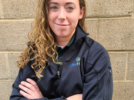 The Wisconsin EMS Association Board Welcomes Katy Frey to their Board of Directors