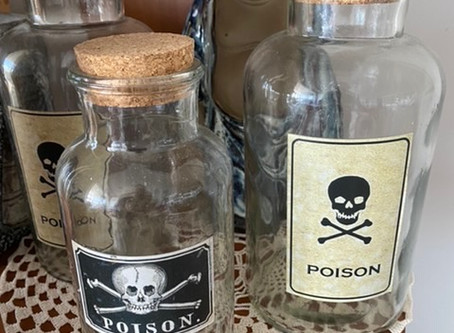 Le Diable - Buddha's Second Poison