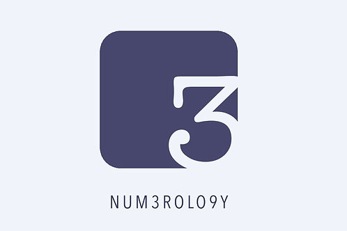 Numerology Session