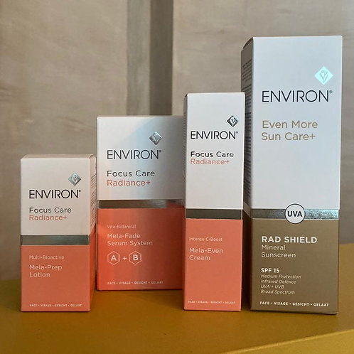 Mother's Day Special - Environ Radiance Set