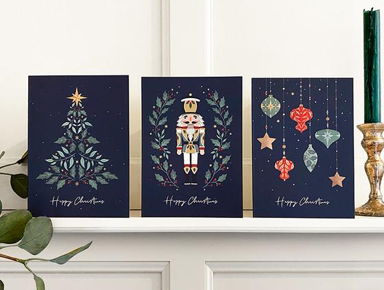 2020 CHRISTMAS CARDS