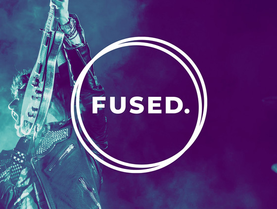 FUSED EVENTS & PRODUCTIONS