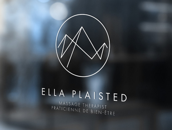 ELLA PLAISTED MASSAGE THERAPIST